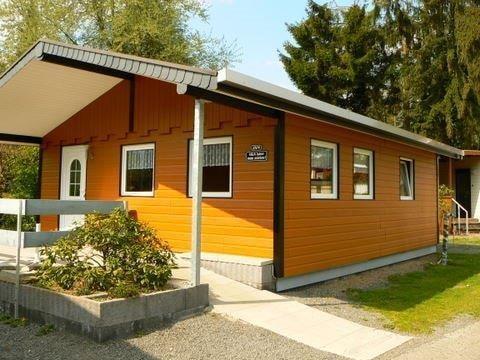 Campingplatz Hetzingen - Brück