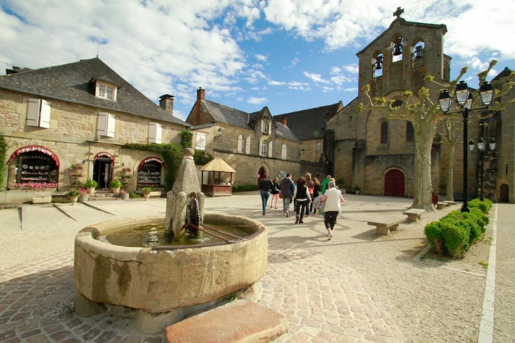 Sites Et Paysages Le Ventoulou