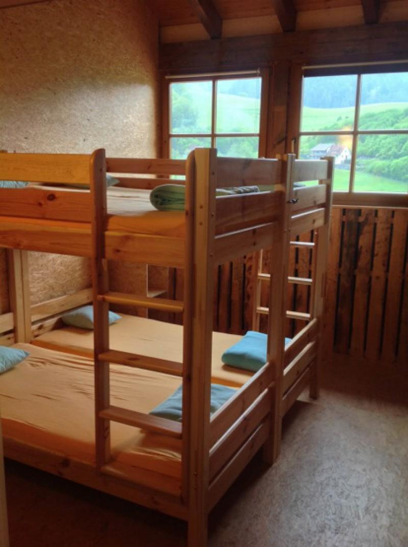 Dormitory Rooms