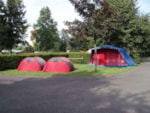 Camping Florival - Issenheim