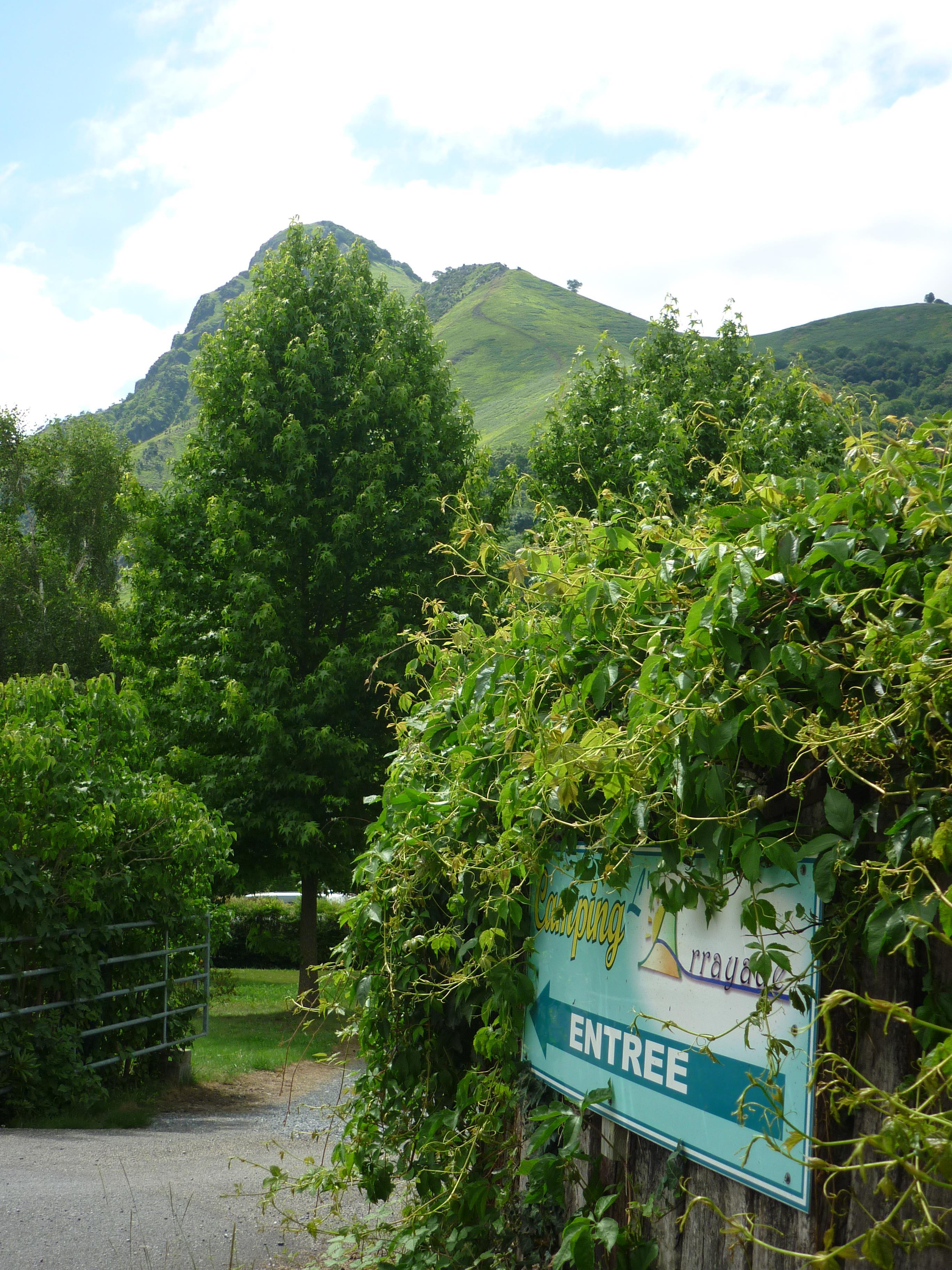 Camping Arrayade, Ger, Hautes-Pyrénées