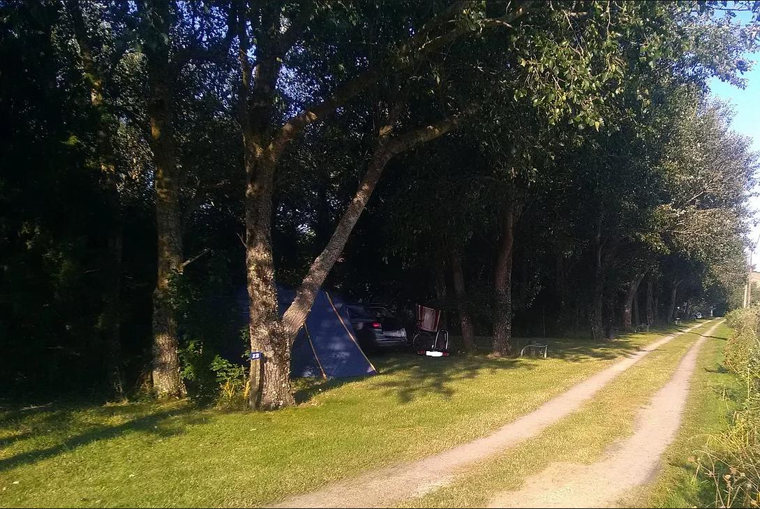 Camping les Brugues, Fanjeaux, Aude