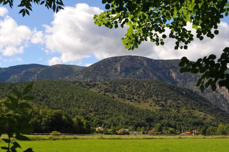 Camping le Rotja, Fuilla, Pyrénées-Orientales