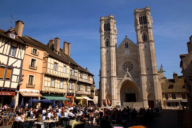 Sites Et Paysages Le Village Des Meuniers