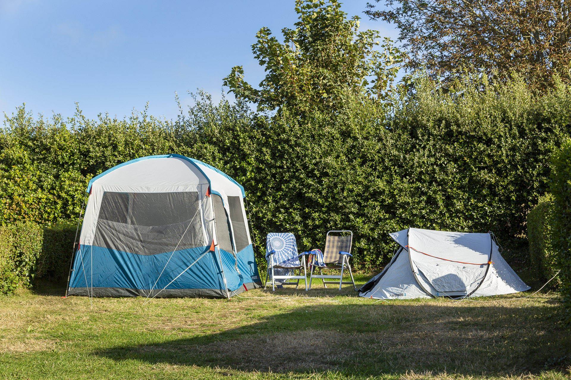 Emplacement - Forfait** - Camping Sandaya Le Ranolien