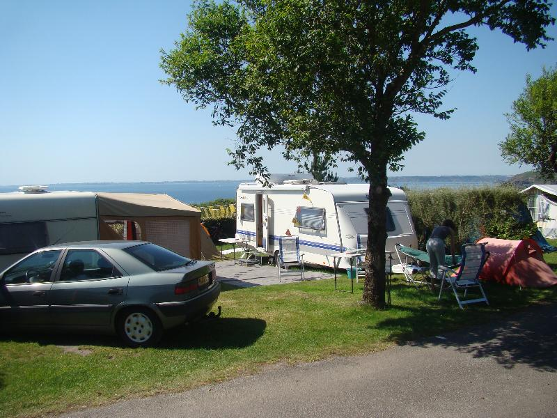 Camping le Grand Large, Camaret-sur-Mer, Finistère