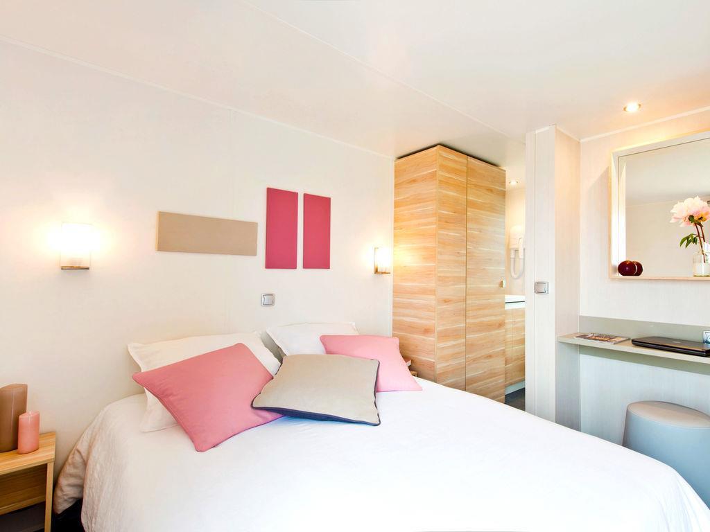Location - Cottage Terre Et Mer Premium (2 Chambres - 2 Salles De Bain) - Yelloh! Village L'Océan Breton