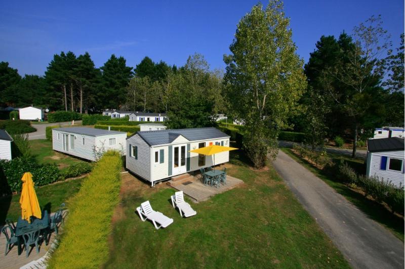 Camping Domaine d'Inly, Penestin, Morbihan