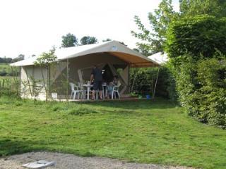 Bungalow Toilé 20M² -Terrasse 12M²