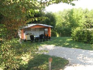 Emplacement Tente, Caravane Ou Camping-Car
