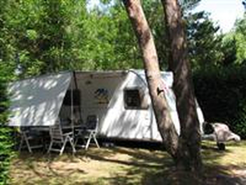 Camping le Vieux Moulin, Erquy, Côtes-d'Armor