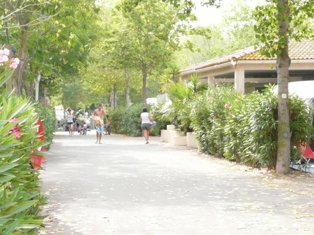 Camping le Rochelongue, Agde, Hérault