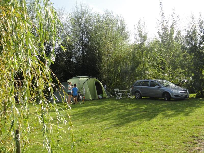 Camping ** la Clé des Champs, Luçon, Vendée