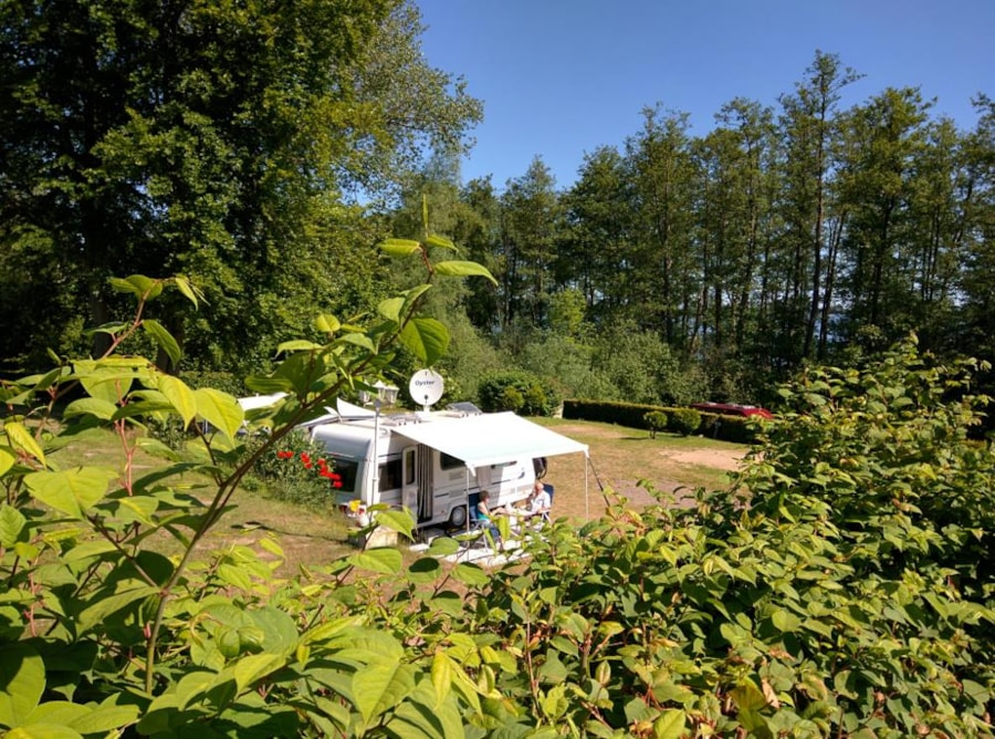 Naturcamping Buchholz - Buchholz