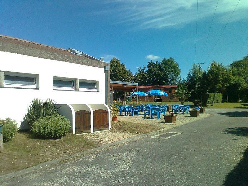 Camping la Croix Badeau, Soulaines-Dhuys, Aube