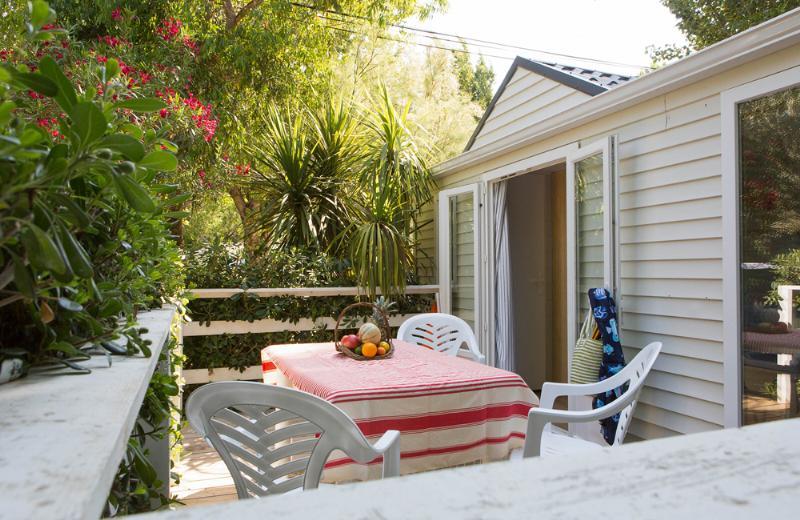 Location - Cottage Languedoc 2 Chambres** - Yelloh! Village Le Sérignan Plage
