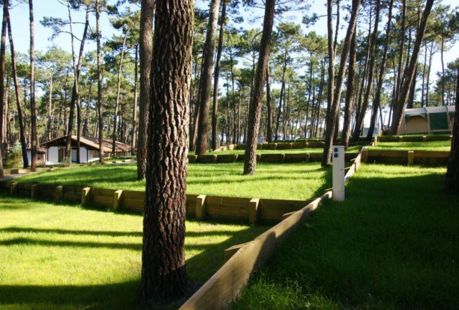 Camping Eurosol, Vielle St Girons, Landes