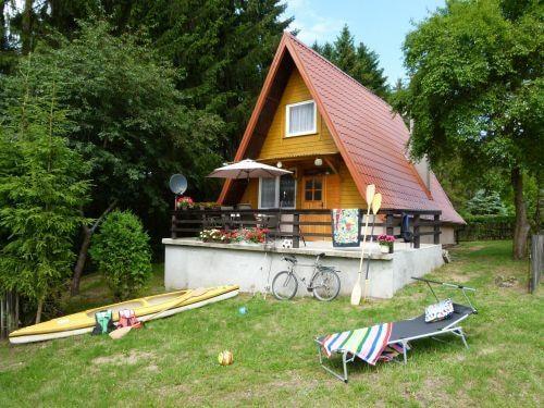Masuren Camping Nr. 173 - Dywity