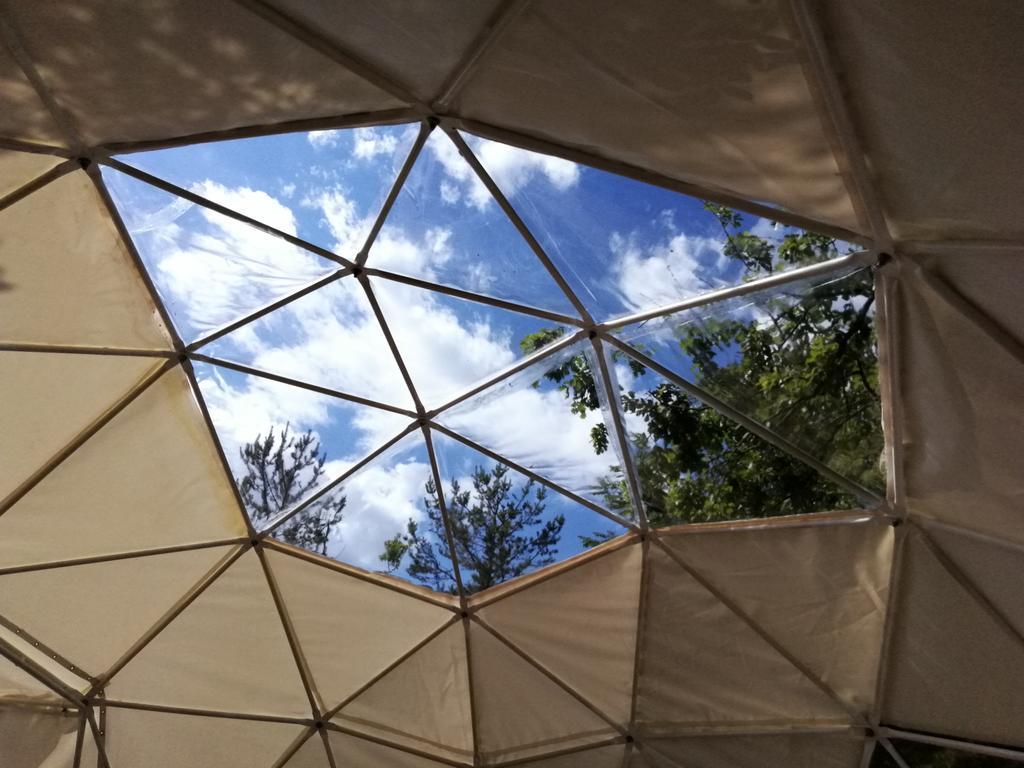 Location - Bulle D'amour - Camping Domaine Lacs de Gascogne
