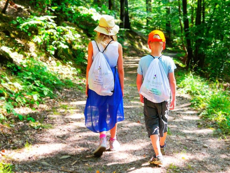 Campingpark Im Borntal - Bad Sachsa