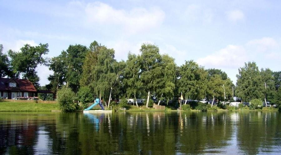 Campingplatz Lanzer See - Basedow