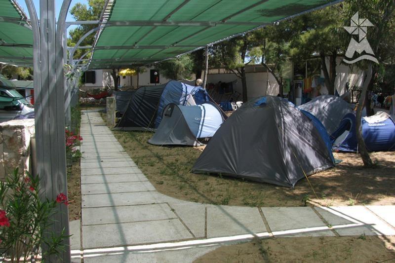 Camping Village Molinella Vacanze - Vieste