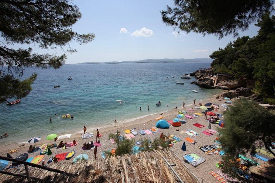Camp Adriatic - Orebic