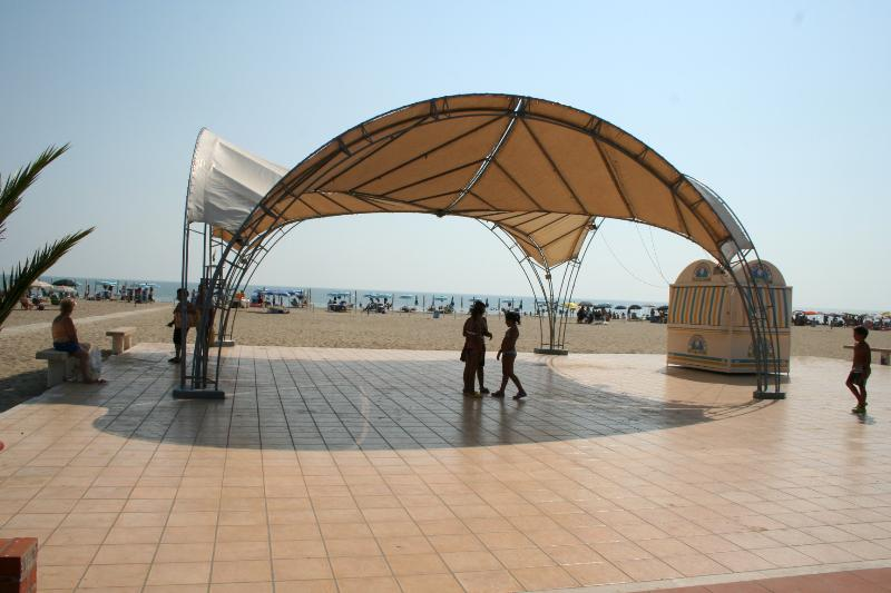 Plages Camping Tellina - Manfredonia (Fg)