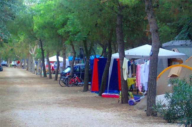 Camping Tellina