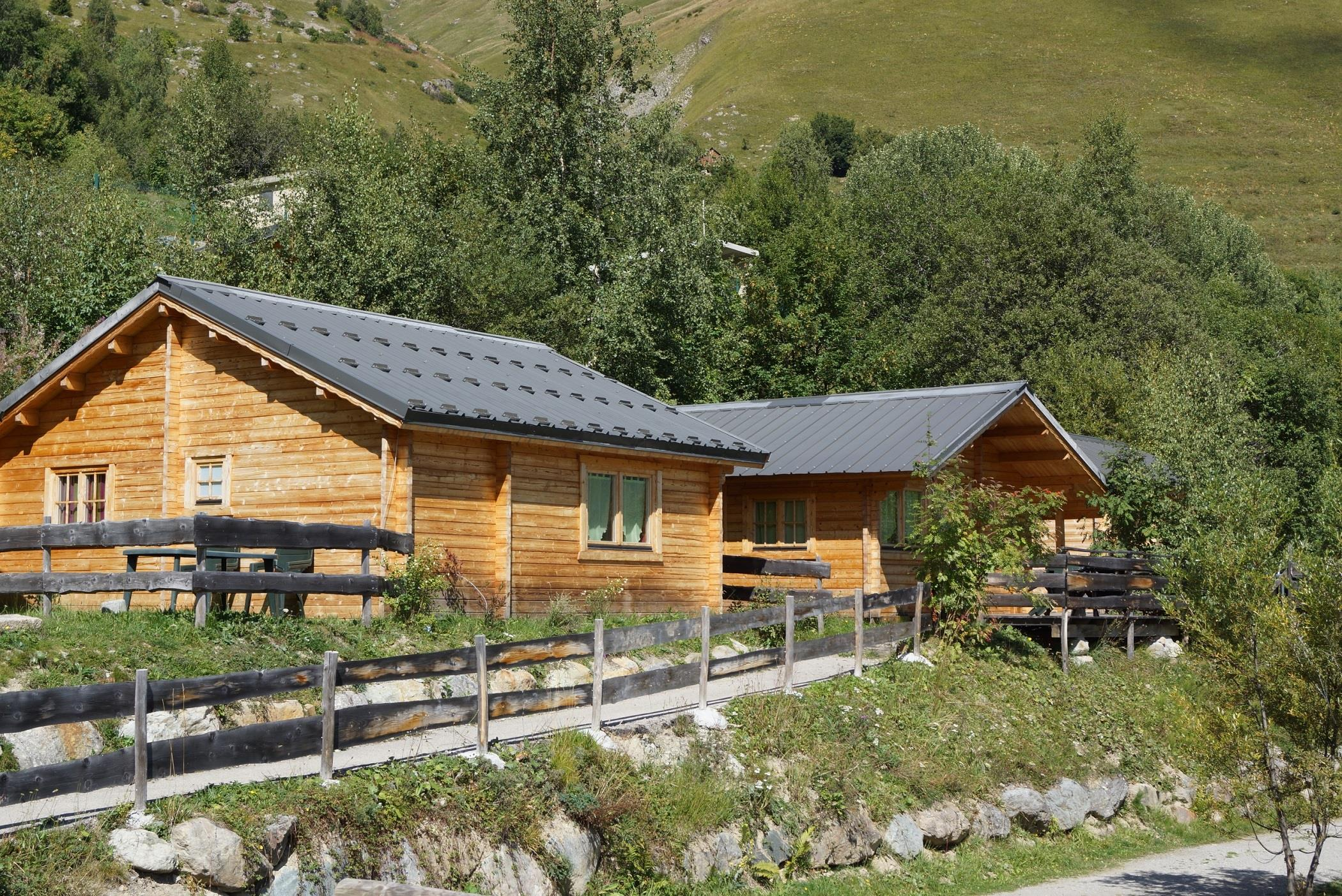 Accommodation - Chalet Myrtille Access+, - Domaine du Trappeur