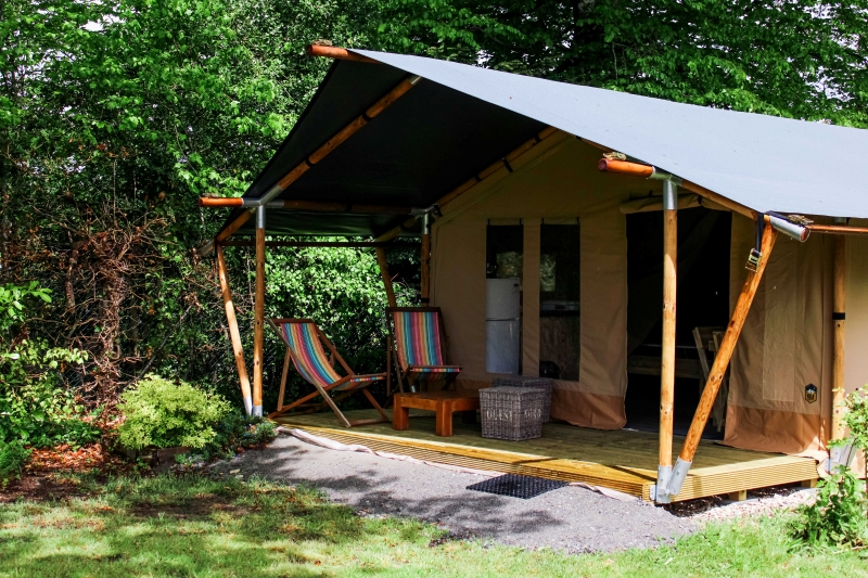 Lodge Camélia - 2 chambres