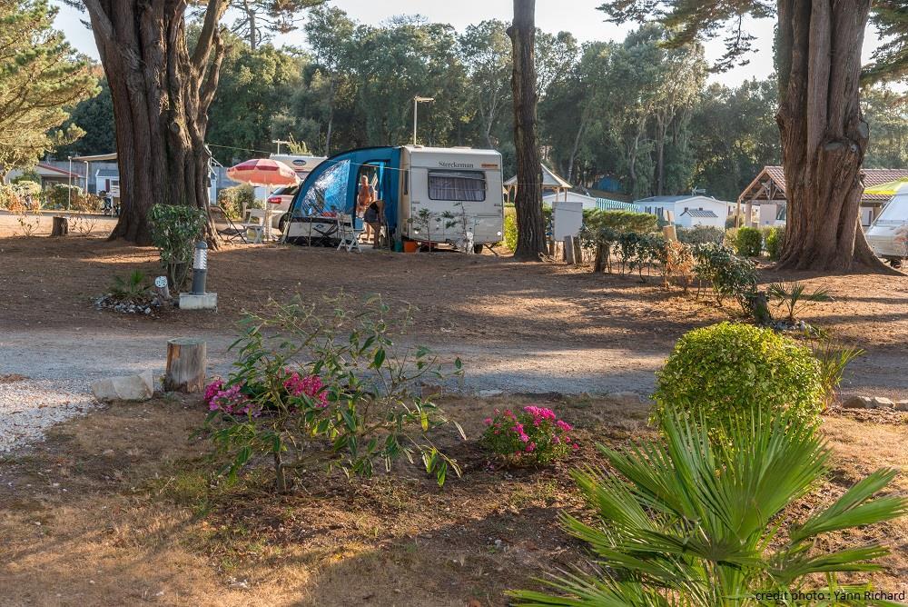 Camping Bord de Mer, Saint-Michel-Chef-Chef, Loire-Atlantique