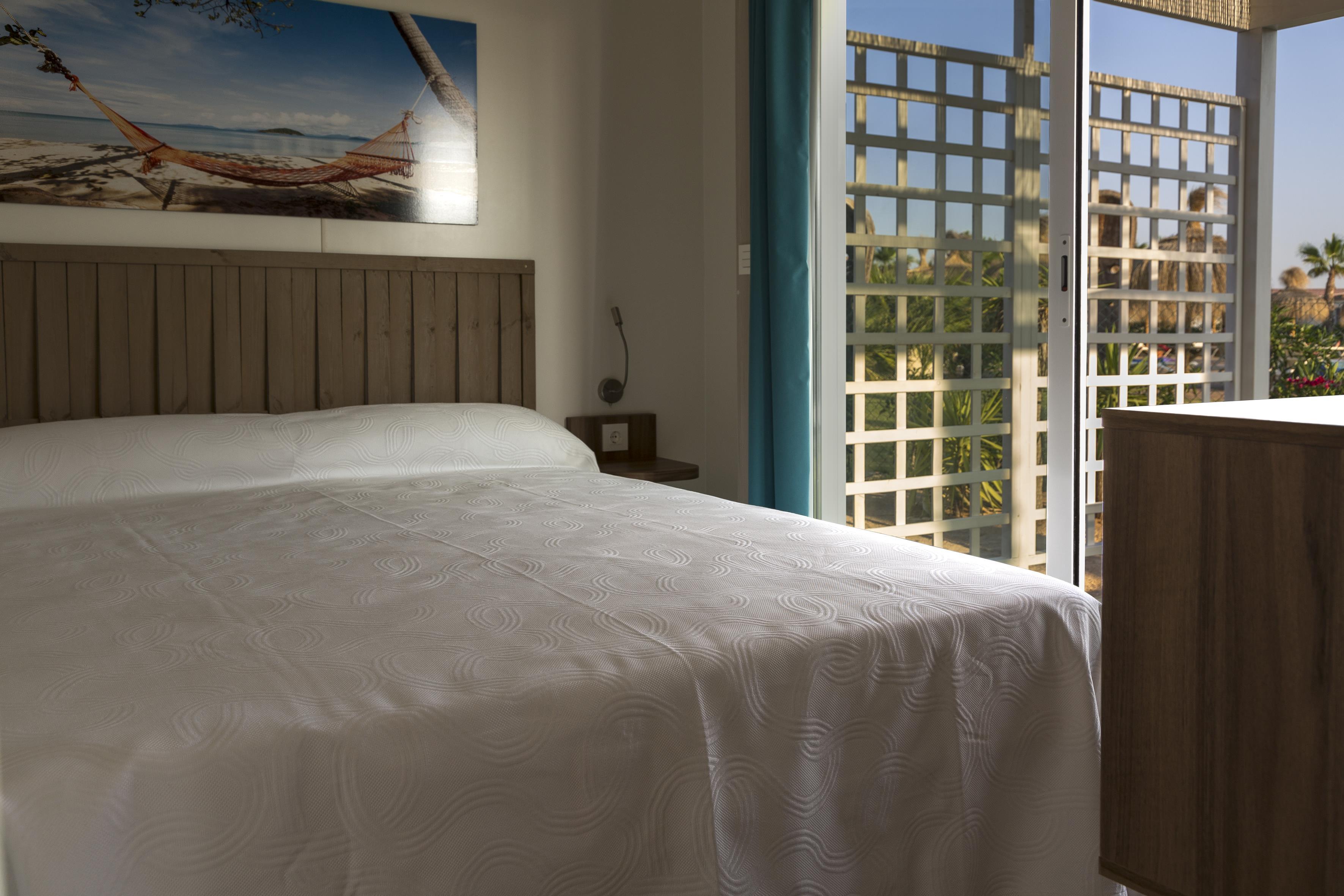 Location - Bungalow Premium Cocoa - Alannia resorts Costa Blanca