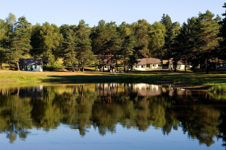 Domaine du Lac de Feyt, Servières le Château, Corrèze