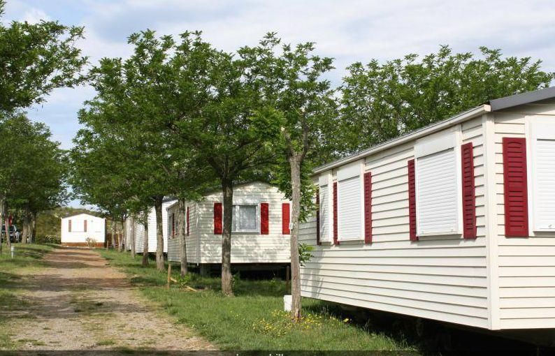Camping Beaume Giraud, Balazuc, Ardèche