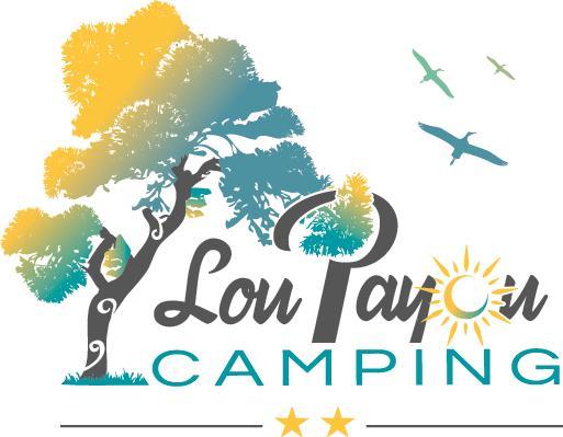 Camping Lou Payou, Lesperon, Landes