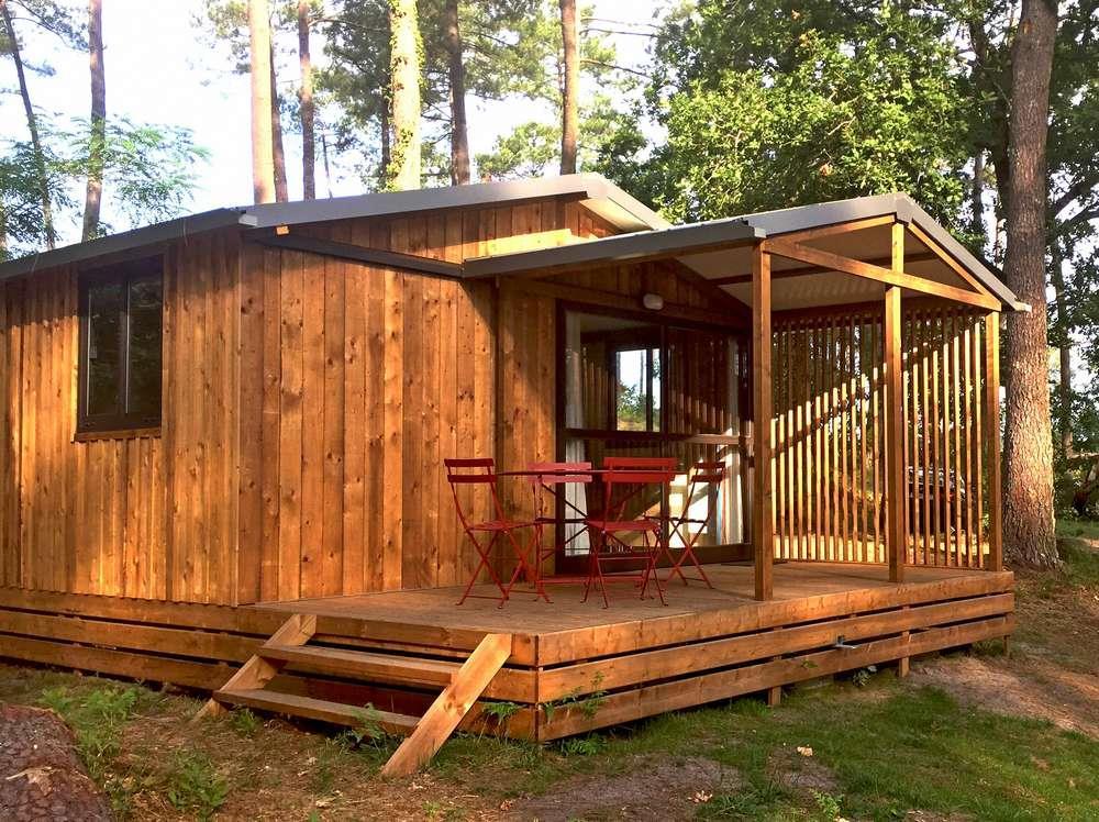 Camping Huttopia Douarnenez, Douarnenez, Finistère