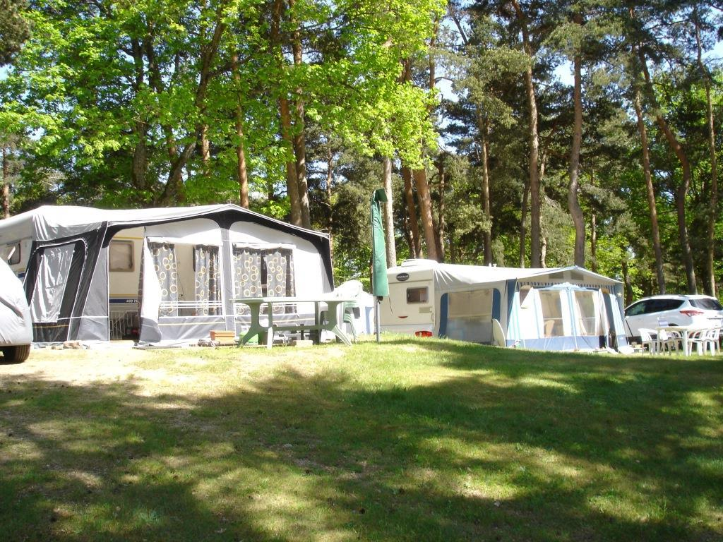 Camping du Sabot, Saint-Maurice-de-Lignon, Haute-Loire