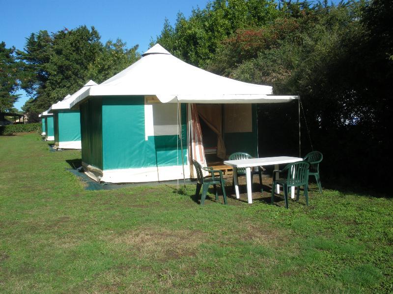 Camping Bel Essor, Saint-Michel-Chef-Chef, Loire-Atlantique