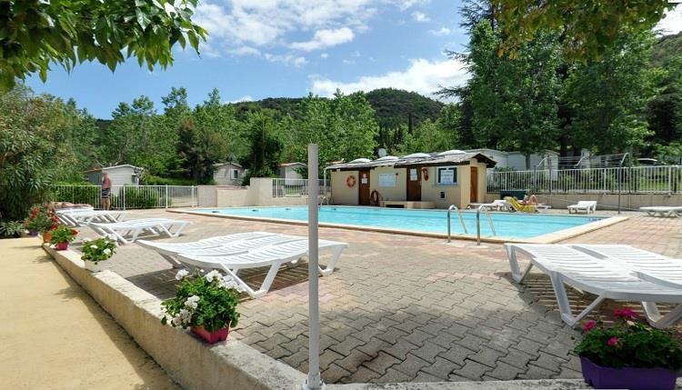 Aloha Camping Club, Reynes, Pyrénées-Orientales