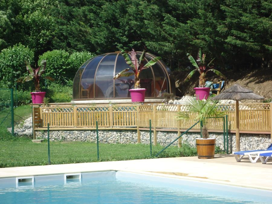 Establishment Camping L'imprevu - Vaulnaveys Le Bas