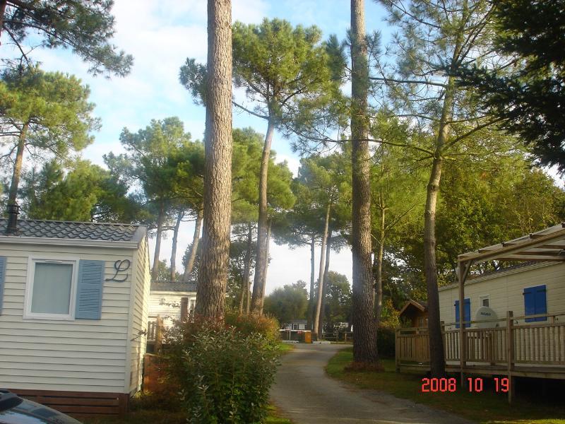 Camping Kergo, Ploemel, Morbihan