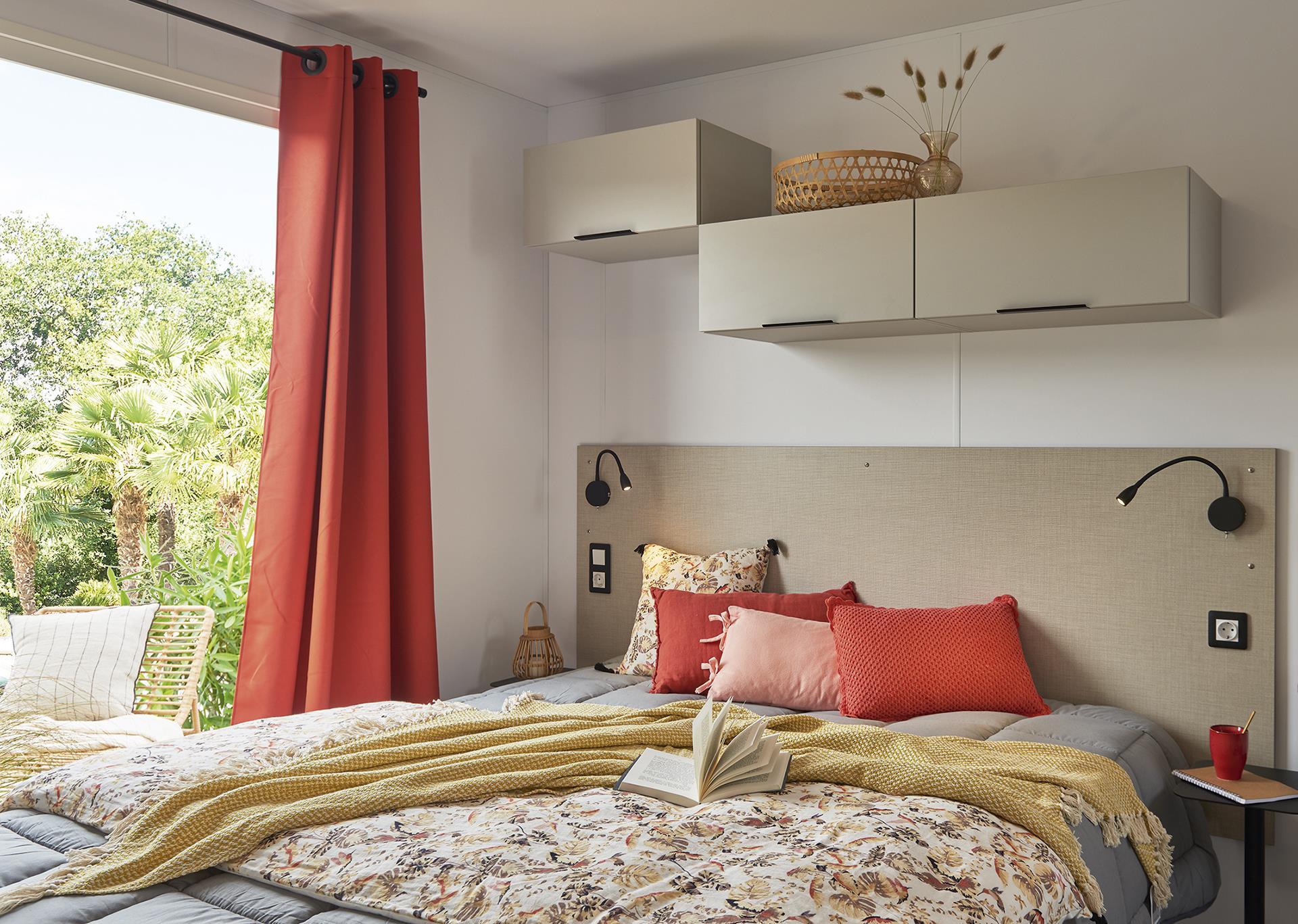 Location - Cottage Nantillais 2 Chambres Lits Doubles 2 Salles De Bain 2Wc 34M² - Nantes Camping