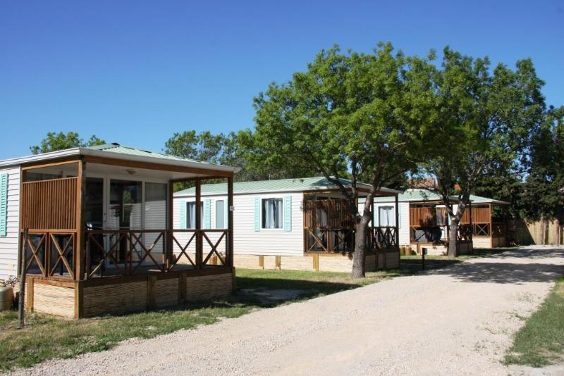Camping Domaine de la Palme, La Palme, Aude