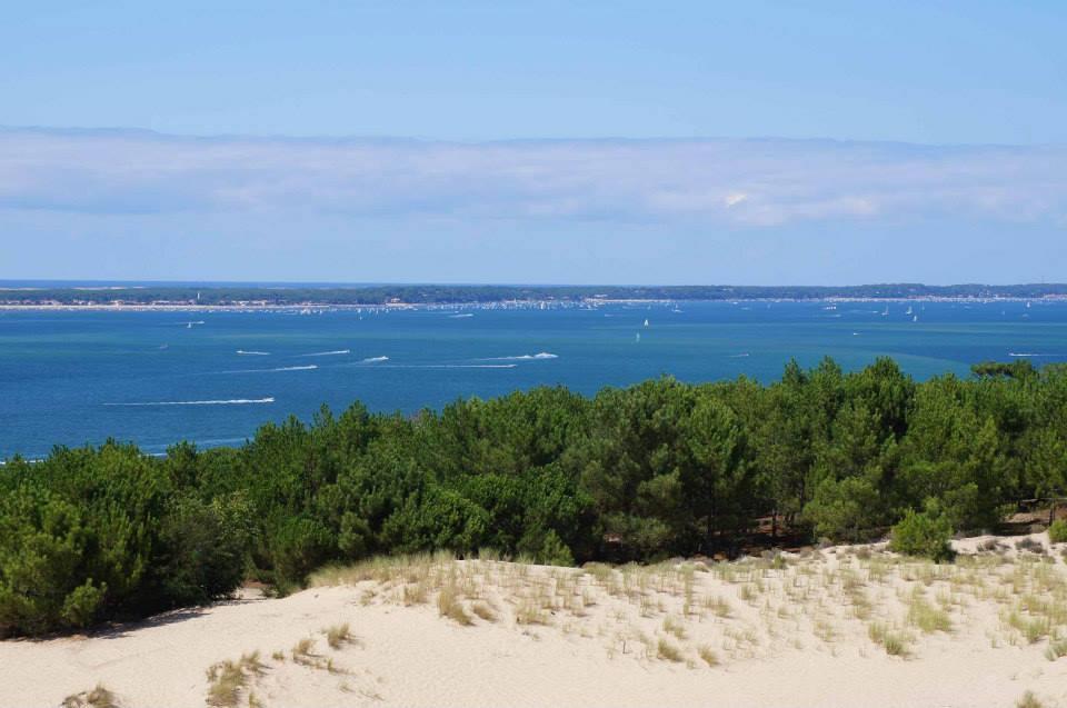 Camping le Medoc Bleu, Carcans, Gironde