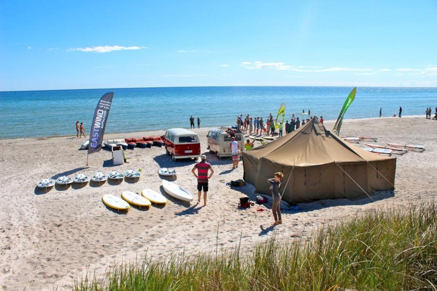 Balka Strand Camping - Snogebæk