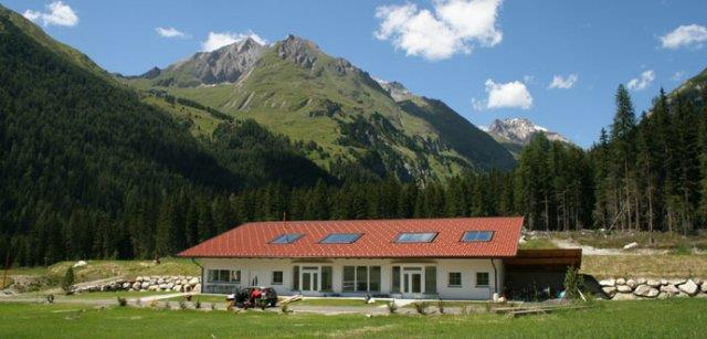 Establiment Nationalpark Camping Kals - Kals Am Großglockner