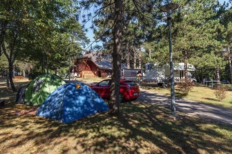 Camping Borje - Korenica