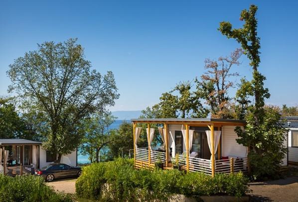 Location - Mobil Home Marella Premium - Aminess Atea Camping Resort
