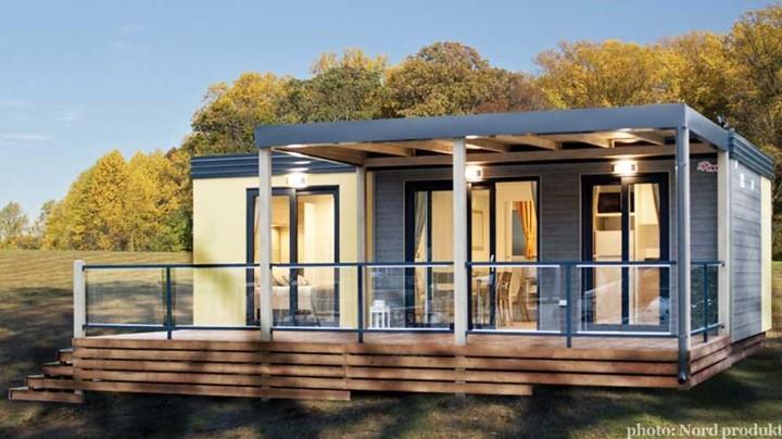 Location - Mobil Home Vimea - Aminess Atea Camping Resort